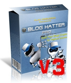 bloghatter discount